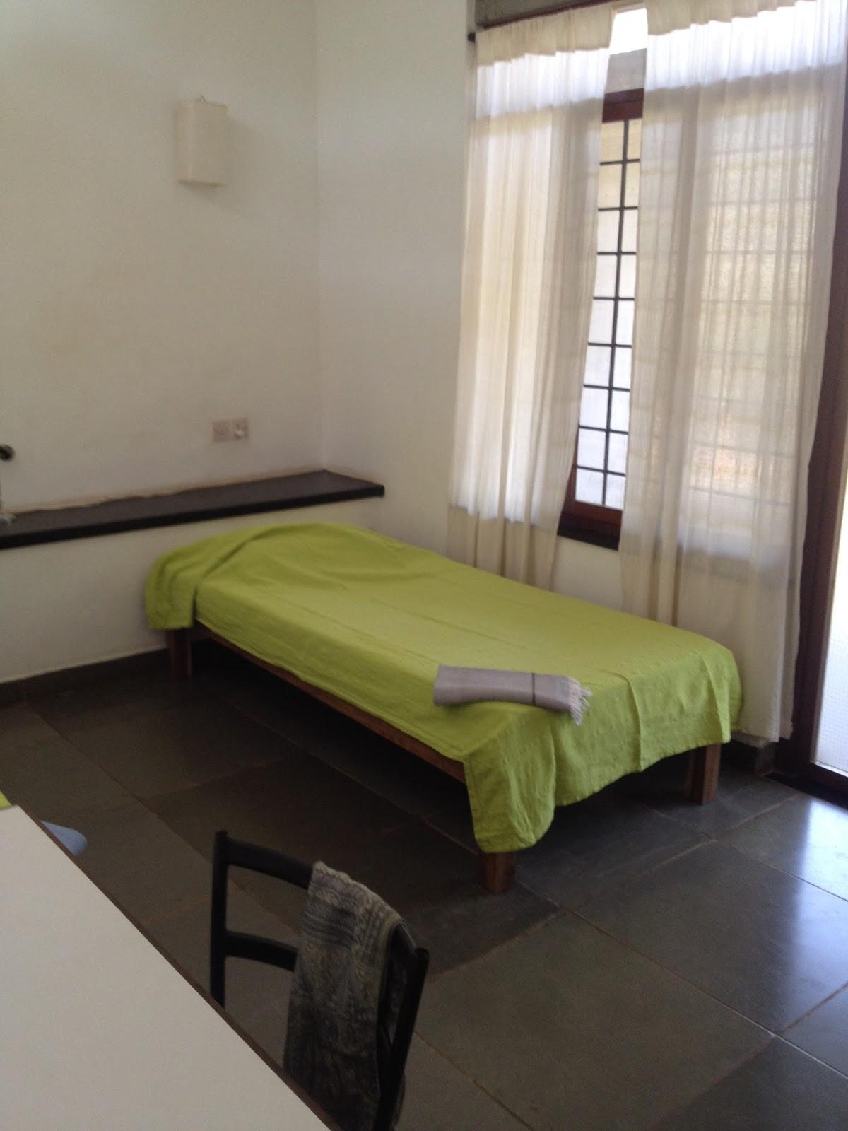 DER WEG ist das Ziel: Auroville, Tamil Nadu/ Indien, Reisebericht ...
