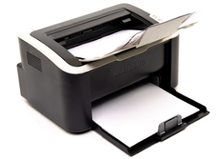 Samsung ML-1660 Printer Driver  for Windows