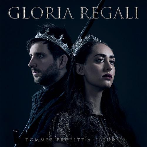 Tommee Profitt - Gloria Regali [iTunes Plus AAC M4A]