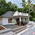 1518 sq-ft work finished 4 bedroom house plan