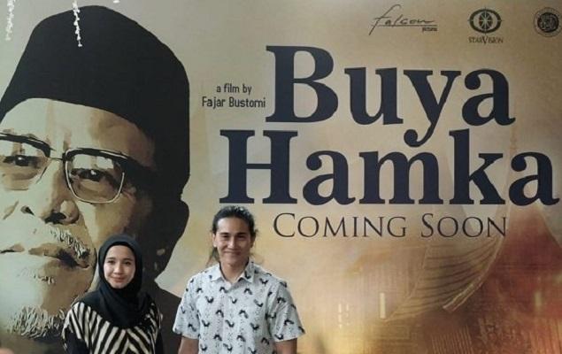 Sukabumi Dipilih Jadi Lokasi Shoting Film Buya Hamka