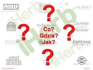iherb polska - pytania i odpowiedzi