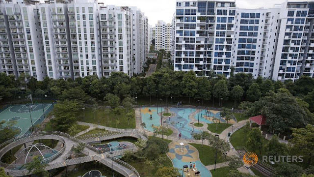 New private home sales up 81.8% in March with more launches