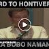 "PPRD TO HONTIVEROS - ""PAGKABOBO NAMAN NIYA!"""
