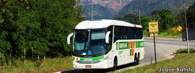 Saiba quantos ônibus a gigante Gontijo possui