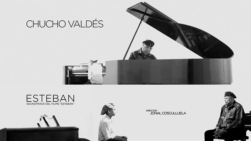 Chucho Valdés - ¨Esteban y el Piano¨ - Videoclip - Dirección: Jonal Cosculluela. Portal Del Vídeo Clip Cubano