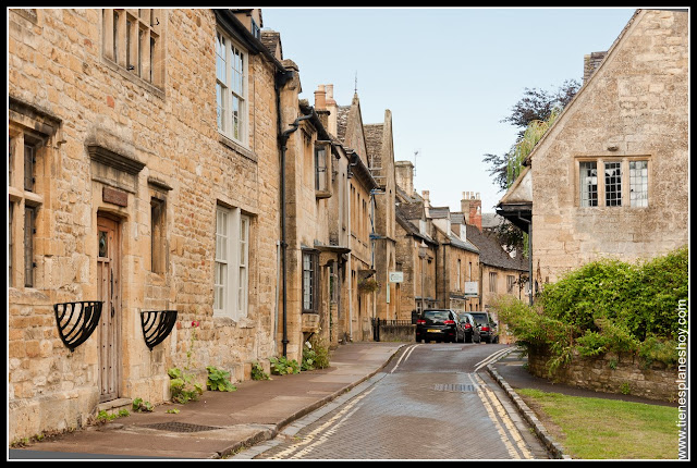 Cotswolds: Chipping Campden