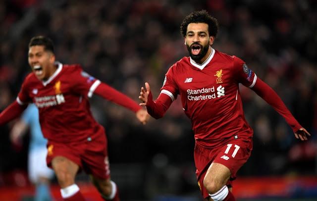 خمسة أسباب تجعل ليفربول قادرًا على الفوز بدوري الأبطال