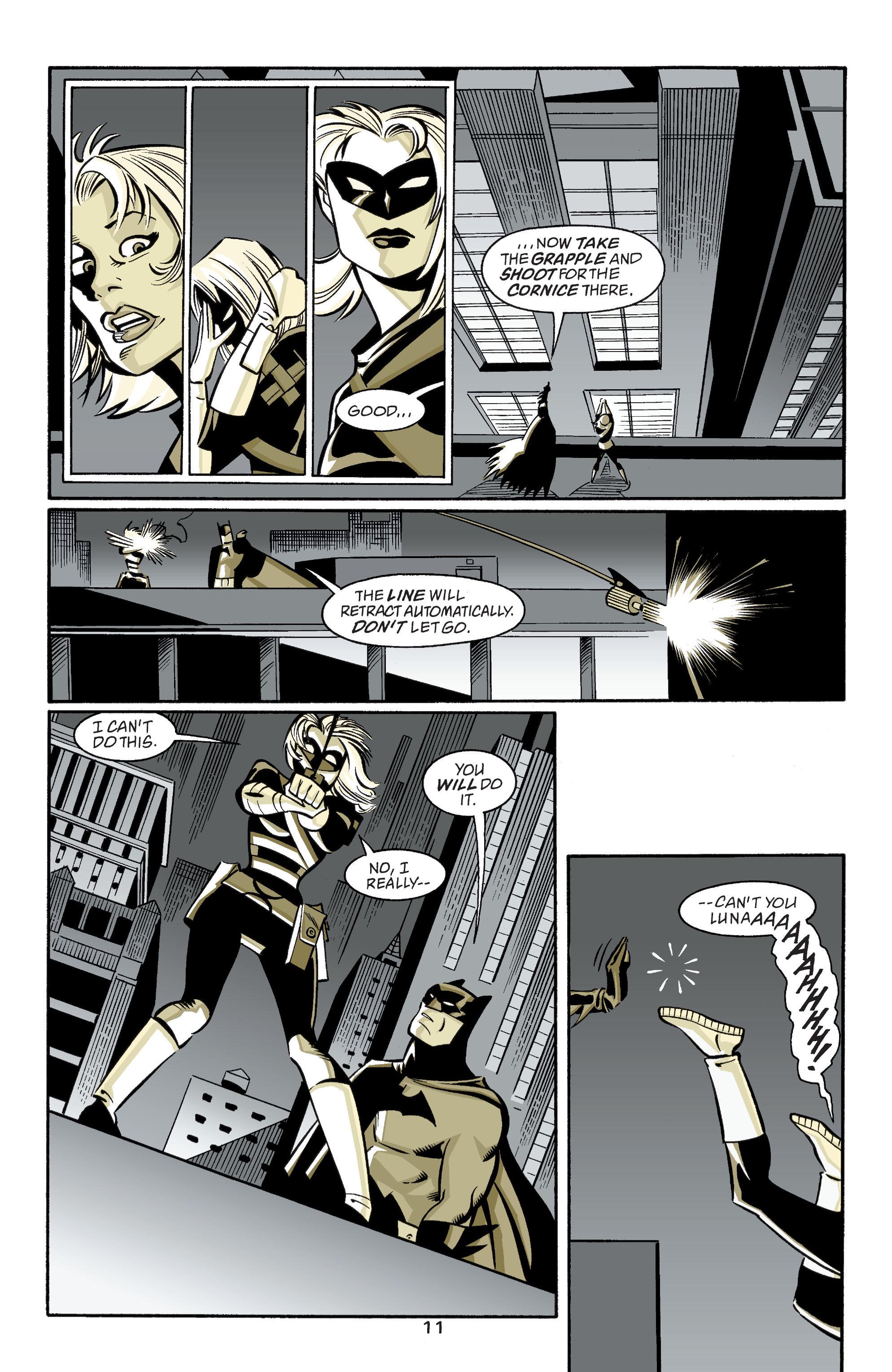 Detective Comics (1937) 762 Page 11