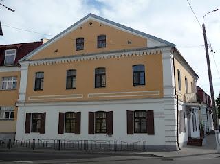 Пинск. Ул. Ленина, 49