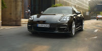 Prices and Specifications The new Porsche Panamera