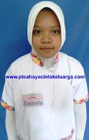 penyalur penyedia zumrotin khasanah baby sitter babysitter perawat pengasuh suster anak bayi balita nanny semarang seluruh indonesia jawa luar jawa