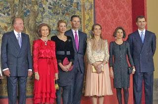"""Polémico retrato de la Monarquía: """"Juan Carlos, el ocaso de un rey"""""""