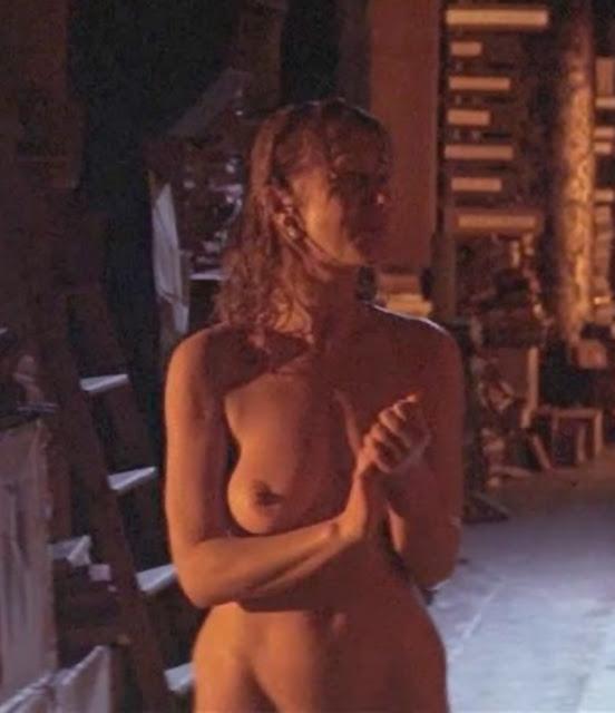 Celebrity Nude Century Helen Mirren -3323