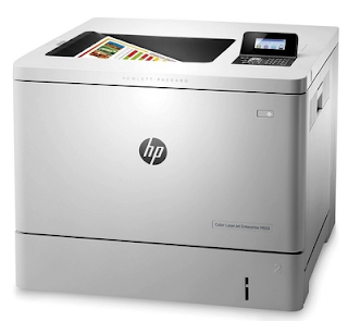 HP Color LaserJet Enterprise M553dn Drivers FREE Download