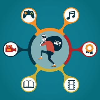 Как защитить свои авторские права в интернете