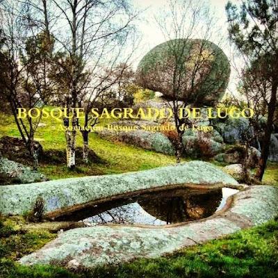 Bosque Sagrado de Lugo