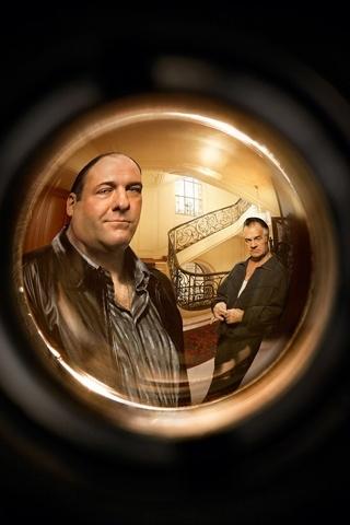 Sopranos, američka TV serija download besplatne slike pozadine Apple iPhone