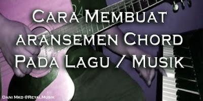 Cara Menentukan Kunci Gitar / Piano Pada Lagu / Musik