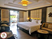 Gie Travelism Henann Lagoon Resort Regency