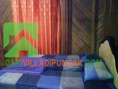 Kamar Tidur Villa 0034