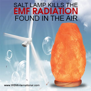 Do Salt Lamps Help With Emf : Salt lamps Himalayan Pink Salt wbmint.blogspot.com