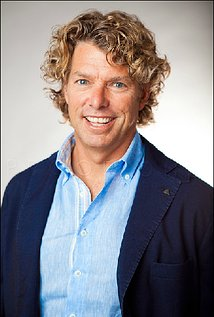 Robert Vince. Director of Air Buddies