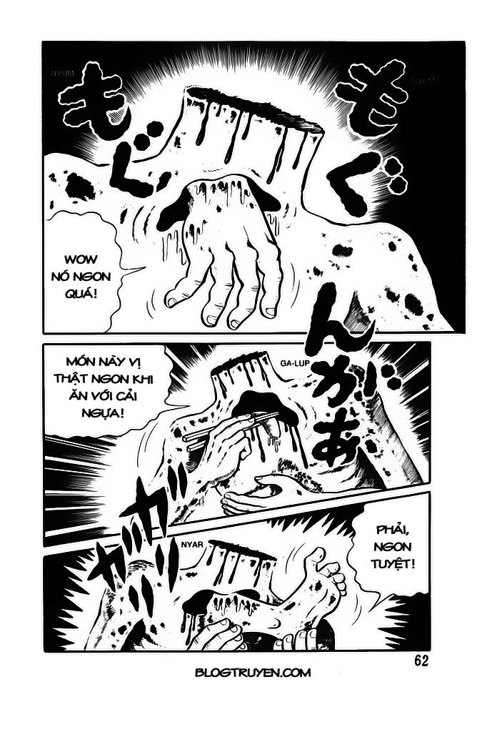 Panorama Of Hell chap 3 trang 4