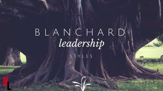 Blanchard Leadership Styles