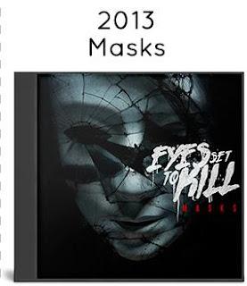2013 - Masks