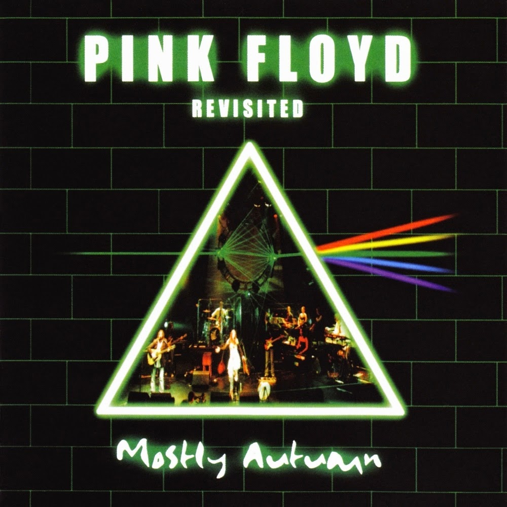 Mostly Autumn - Pink Floyd Revisited (2004)