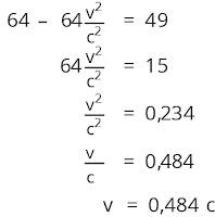 Pembahasan soal relativitas nomor 2