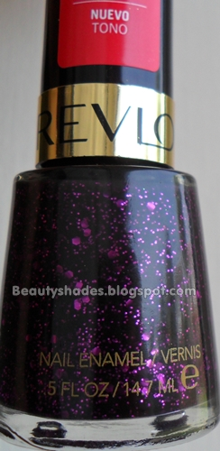 Revlon Facets of Fuchsia