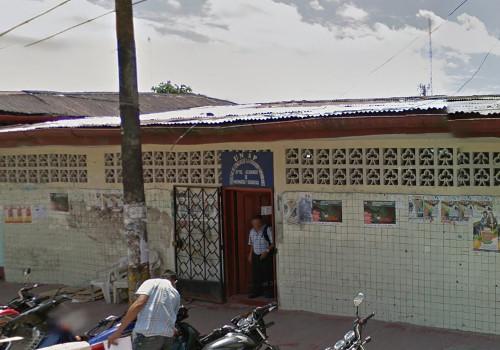 Universidad Nacional de la Amazonía Peruana - UNAP
