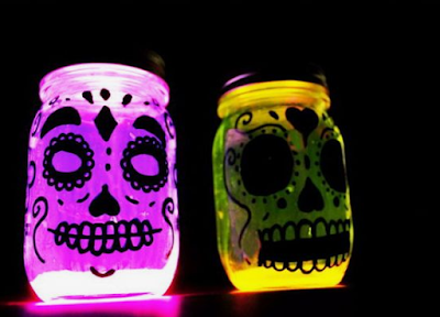 Fun and Easy DIY Halloween Decorations