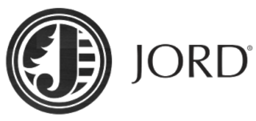 Jord wooden watches logo