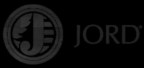Jord wooden watches logo