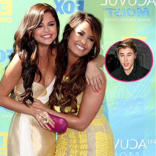 After reconciliation with Selena
