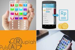 5 Aplikasi Penghasil Uang Dan Pulsa Gratis Di Android Terbaik 2019