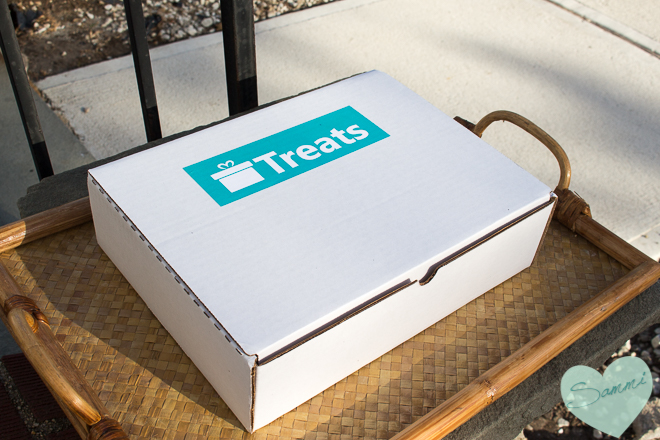 Food Subscription Box Free Trial