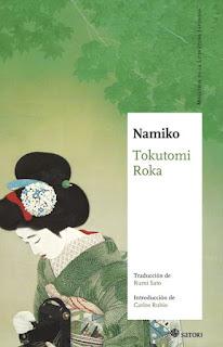Namiko Tokutomi Roka