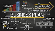 Lập kế hoạch kinh doanh (Bản 1)