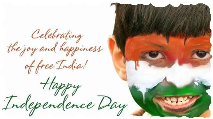 independence celebrate image