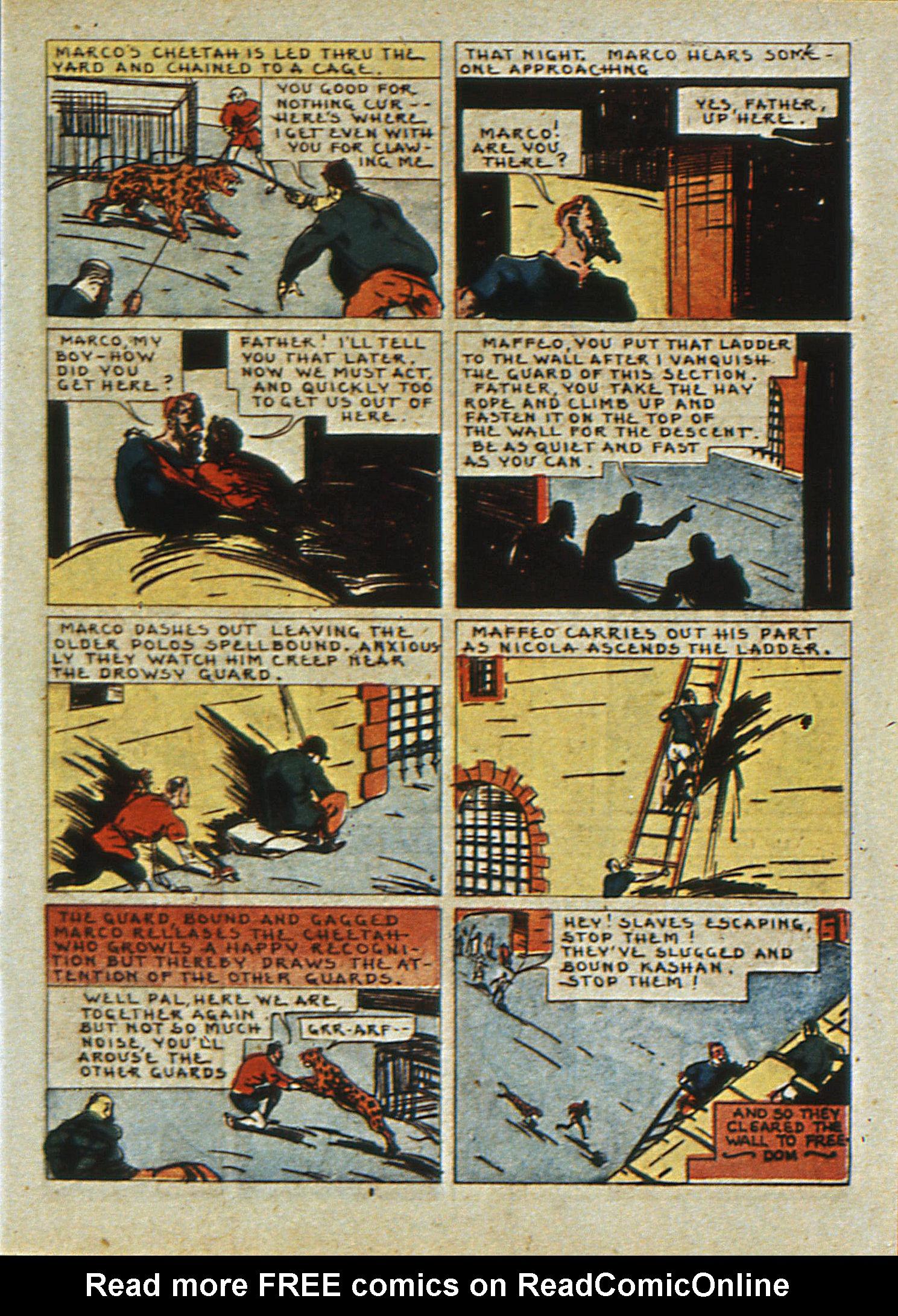 Action Comics (1938) 14 Page 27
