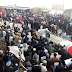Shi'ite members hold procession in Kaduna despite state government's ban on their activities