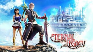 Eternal Legacy HD Android