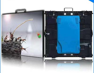 Cung cấp lắp đặt màn hình led p4 chính hãng tại Thái Bình