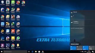 cara mengatasi laptop tidak bisa konek internet windows