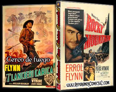 Cerco de Fuego [1950] Descargar cine clasico y Online V.O.S.E, Español Megaupload y Megavideo 1 Link