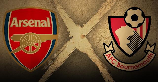 Arsenal vs Bournemouth Full Match & Highlights 09 September 2017